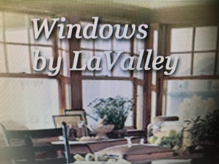 Windows By LaValleys